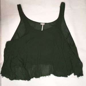 Intimately Free People swing Cami